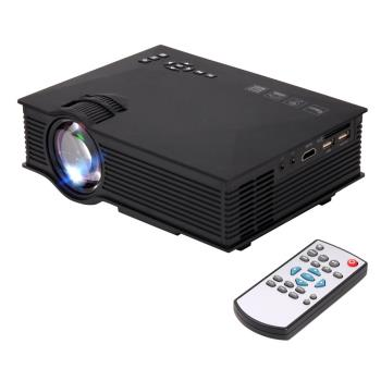 IS愛思 P046W 140吋同屏鏡射微型投影機