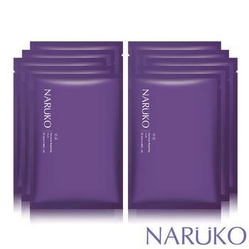 NARUKO牛爾 水仙DNA奇蹟修護面膜 10入