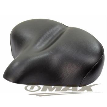 omax新一代自行車大屁股座墊