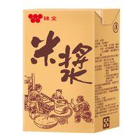 【味全】米漿250ml(24入/箱)
