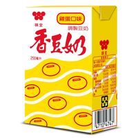 【味全】雞蛋香豆奶 250ml(24入/組)