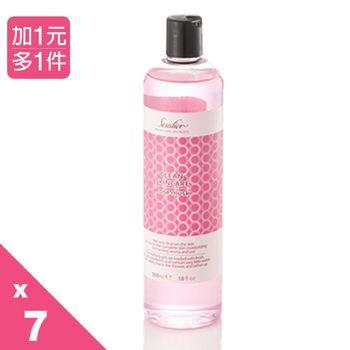 Sesedior法國馬卡龍玫瑰沐浴凝膠8瓶【加1元多一件】