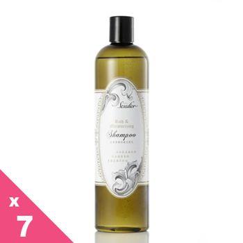 Sesedior精典香韻修護洗髮乳(NO5)7瓶(不含矽磷)