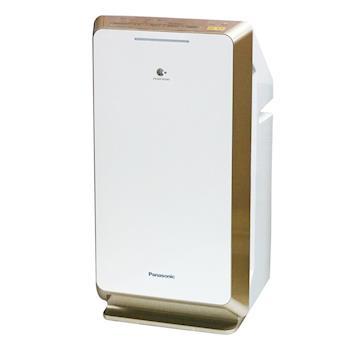 Panasonic國際ECONAVI智慧省電雙科技空氣清淨機 F-PXM55W