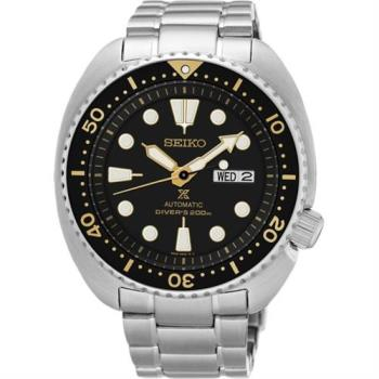 SEIKO PROSPEX SCUBA 200米潛水機械錶-44mm 4R36-04Y0K(SRP775J1)