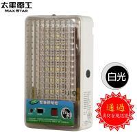 【太星電工】夜神-18LED緊急照明燈IG2001(暖白光)