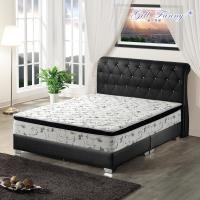 【姬梵妮】天使之夢頂級機能護背型獨立筒床墊單人3尺