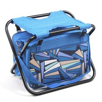 TreeWalker 可拆式保溫袋背包椅