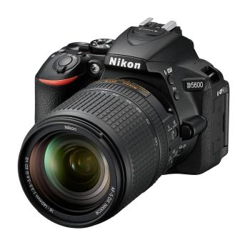 Nikon D5600 18-140mm 旅遊鏡組 (公司貨)