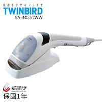 日本TWINBIRD  手持式離子蒸氣熨斗 SA-4085TWW