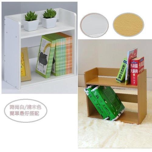 【傢俱屋】KD501書架-五色