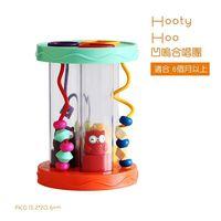 【美國 B.Toys 感統玩具】凹嗚合唱團