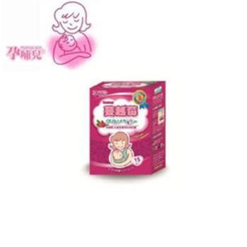 孕哺兒®清新蔓越莓粉末-15包入