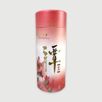 【茗揚四海】南投日月潭蜜香手採紅茶季節限定組