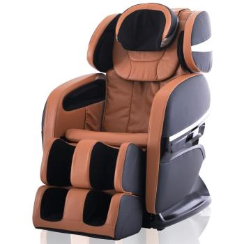 SevenStar 七星級按摩椅皇家頭部拉筋氣囊 SC-385