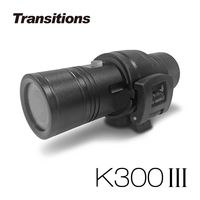 全視線 K300 III 三代 超廣角170度防水型1080P 極限運動 機車行車記錄器
