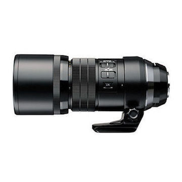 OLYMPUS M.ZUIKO DIGITAL ED 300mm F4 IS PRO +MC-14增距鏡 (公司貨)-@