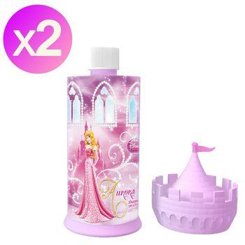 Disney Princess Aurora 睡美人香氛泡泡浴 350ml*2