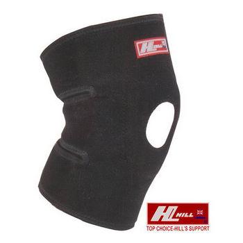 【HILL】肢體護具/未滅菌-調整型長護膝-F(S-03)