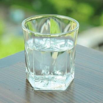 [協貿國際]   五角水杯威士忌杯  5入