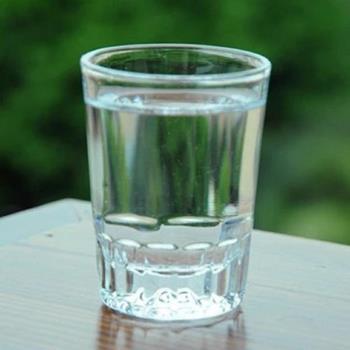 [協貿國際]   酒吧KTV威士忌杯玻璃酒杯  5入