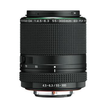 PENTAX HD DA 55-300mm F4.5-6.3ED  PLM WR  RE (公司貨)