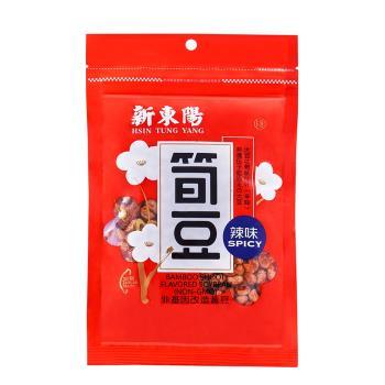 任-【新東陽】辣味筍豆150g