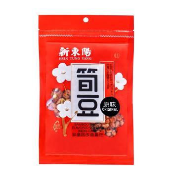 新東陽 原味筍豆150g