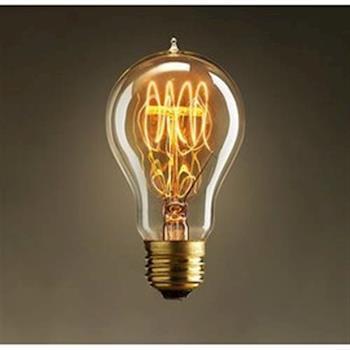 【光的魔法師 Magic Light】愛迪生鎢絲燈泡特殊個性複古螺口光源 E27 個性創意藝術懷舊經典白熾鎢絲燈泡