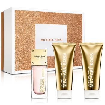 Michael Kors 低調茉莉女香禮盒-送品牌紙袋