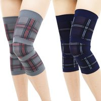 日本COGIT抗寒保暖生薑膝蓋護套( 2入)