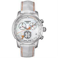 TISSOT PRC200 Danica Limited 真鑽限量計時腕錶-40mm T0144171611600