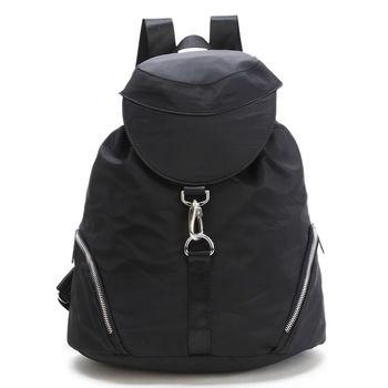 【YLEM】帽T大容量後背式水桶包(共3色)