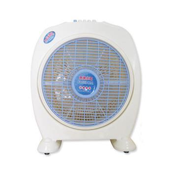 【惠騰】10吋手提涼風扇 FR-308