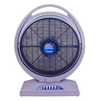 【惠騰】14吋手提涼風扇 FR-401