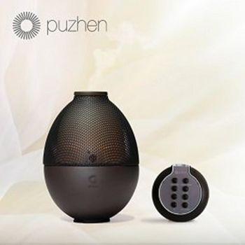 美國Puzhen 紫砂SHA藝術負離子水氧機 PZ-UA16