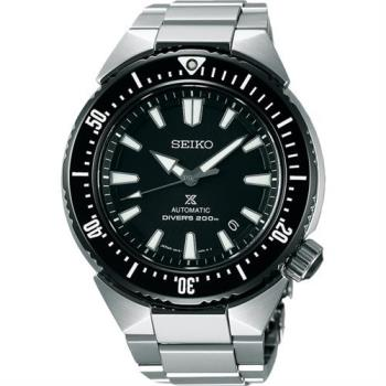 SEIKO PROSPEX SCUBA 200米潛水機械錶-45mm 6R15-03G0D(SBDC039J)