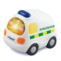 任-【Vtech】嘟嘟車系列-救護車