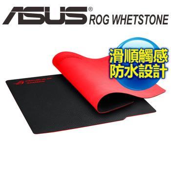 ASUS 華碩 ROG WHETSTONE 砥石高質感電競鼠墊