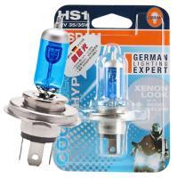 OSRAM 62185CBH HS1 酷藍光5000K 35 35W 貨 HS1  機車燈