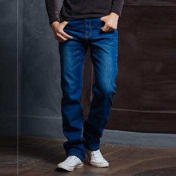 Corpo X美國櫃專業加大男牛仔褲