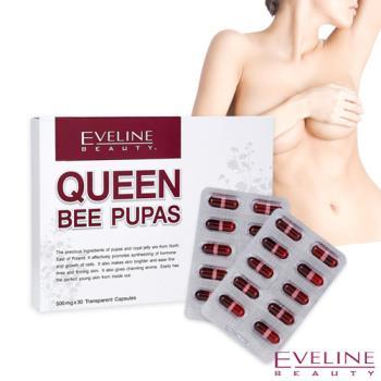 【EVELINE】女皇蜂子逆齡膠囊-驚爆市場最低價組 (4入)