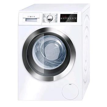 BOSCH 博世 Serie 8 滾筒洗衣機 12KG (歐規9kg)  220V 洗衣容量 65L 德國原裝進口  WAT28402TC