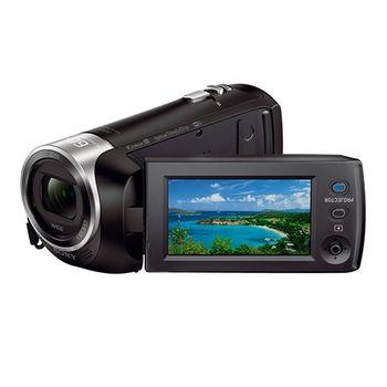 SONY HDR-PJ410 高畫質投影攝影機*(中文平輸)