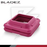 【BLADEZ】2代強化型加高腳墊(2入/組)