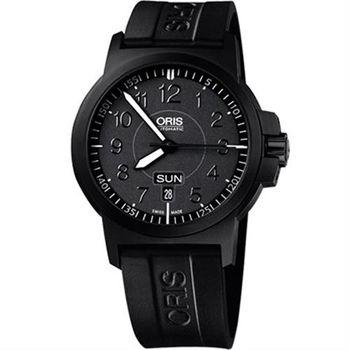 Oris BC3 Advanced BC3 10年紀念飛行錶-42mm 0173576414764-0742205B