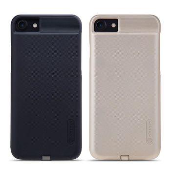 【NILLKIN】Apple iPhone 7 能量盾無線充電背殼
