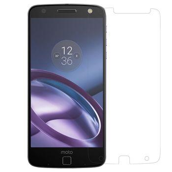 【NILLKIN】Motorola Moto Z 超清防指紋保護貼 - 含背貼套裝版