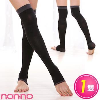 non-no 200丹美腿 塑型睡眠襪(1雙)