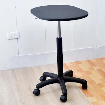凱堡 活動升降桌 工作桌學習桌移動桌